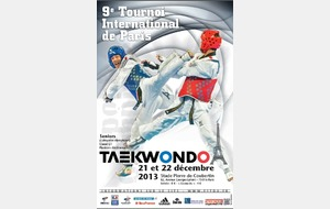 TOURNOI INTERNATIONAL DE PARIS